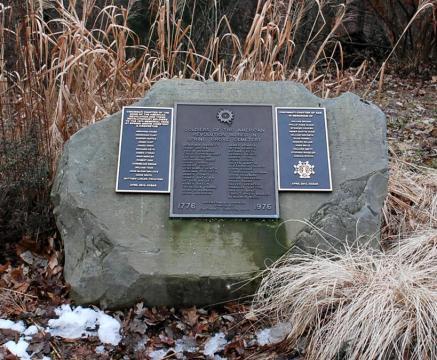 Spring Grove Cemetery Memorial