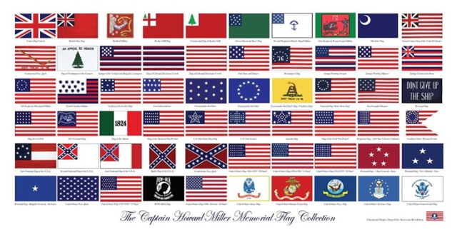 HowardMillerFlagCollection