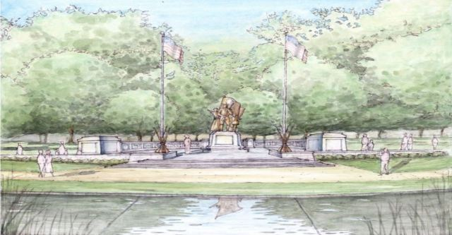 memorial-sketch