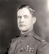 Major General Ulysses S. Grant III