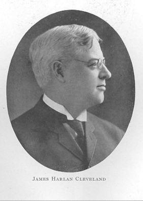 JamesHarlanCleveland