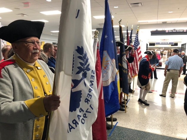 20181023-Cincinnati-Chapter-Sons-Of-The-American-Revolution-SAR-Honor-Flight-05
