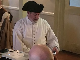 20190217-Sons-of-the-American-Revolution-SAR-Cincinnati-Chapter-George-Washington-Birthday-Bob Bowers-Presentation-02