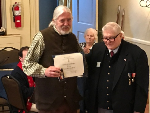 20190217-Sons-of-the-American-Revolution-SAR-Cincinnati-Chapter-George-Washington-Birthday-Chuck-Rogers-ShermanMedal-01