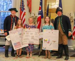 Cincinnati-Chapter-Sons-of-the-American-Revolution-2019-Youth-Awards-24