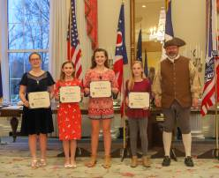 Cincinnati-Chapter-Sons-of-the-American-Revolution-2019-Youth-Awards-25