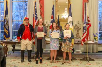 Cincinnati-Chapter-Sons-of-the-American-Revolution-2019-Youth-Awards-26