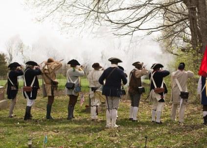 Cincinnati-Sons-of-the-American-Revolution-Ohio-SAR-Grave-Marking-Patriots-Day-2019-35