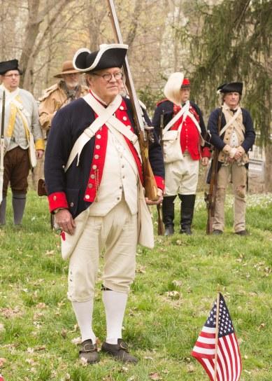 Cincinnati-Sons-of-the-American-Revolution-Ohio-SAR-Living-History-Patriots-Day-2019-14