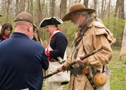 Cincinnati-Sons-of-the-American-Revolution-Ohio-SAR-Living-History-Patriots-Day-2019-16
