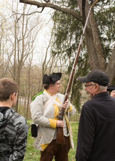 Cincinnati-Sons-of-the-American-Revolution-Ohio-SAR-Living-History-Patriots-Day-2019-43