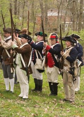 Cincinnati-Sons-of-the-American-Revolution-Ohio-SAR-Living-History-Patriots-Day-2019-50