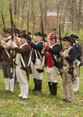 Cincinnati-Sons-of-the-American-Revolution-Ohio-SAR-Living-History-Patriots-Day-2019-50