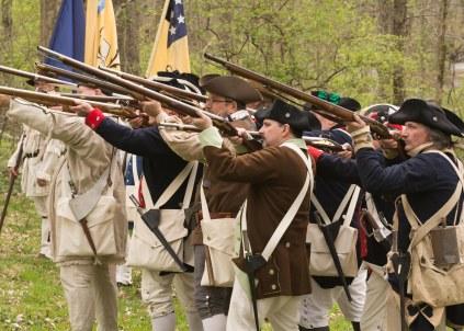 Cincinnati-Sons-of-the-American-Revolution-Ohio-SAR-Living-History-Patriots-Day-2019-54