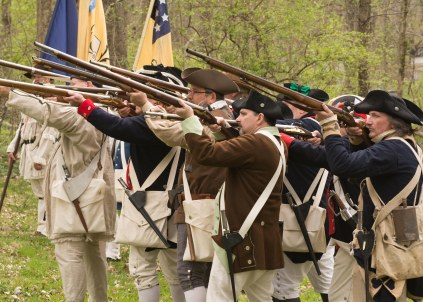 Cincinnati-Sons-of-the-American-Revolution-Ohio-SAR-Living-History-Patriots-Day-2019-54