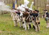Cincinnati-Sons-of-the-American-Revolution-Ohio-SAR-Living-History-Patriots-Day-2019-55