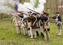 Cincinnati-Sons-of-the-American-Revolution-Ohio-SAR-Living-History-Patriots-Day-2019-56