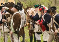 Cincinnati-Sons-of-the-American-Revolution-Ohio-SAR-Living-History-Patriots-Day-2019-61