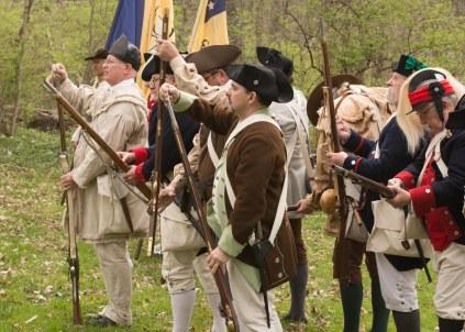 Cincinnati-Sons-of-the-American-Revolution-Ohio-SAR-Living-History-Patriots-Day-2019-62