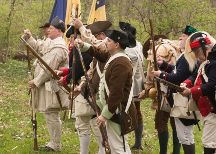 Cincinnati-Sons-of-the-American-Revolution-Ohio-SAR-Living-History-Patriots-Day-2019-62