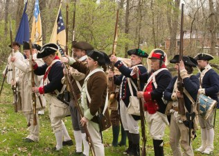 Cincinnati-Sons-of-the-American-Revolution-Ohio-SAR-Living-History-Patriots-Day-2019-63