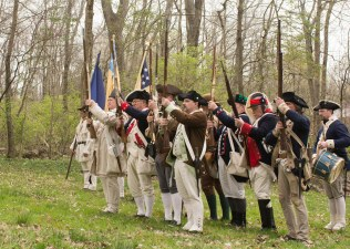 Cincinnati-Sons-of-the-American-Revolution-Ohio-SAR-Living-History-Patriots-Day-2019-64