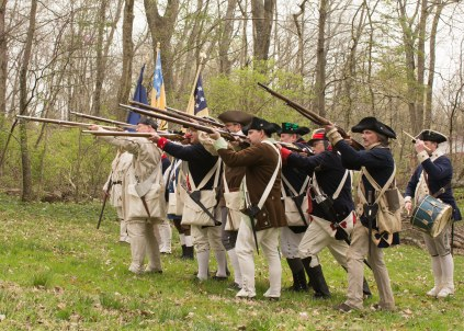 Cincinnati-Sons-of-the-American-Revolution-Ohio-SAR-Living-History-Patriots-Day-2019-65