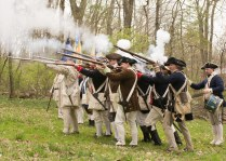 Cincinnati-Sons-of-the-American-Revolution-Ohio-SAR-Living-History-Patriots-Day-2019-66