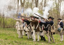 Cincinnati-Sons-of-the-American-Revolution-Ohio-SAR-Living-History-Patriots-Day-2019-67