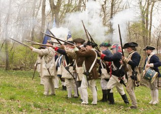 Cincinnati-Sons-of-the-American-Revolution-Ohio-SAR-Living-History-Patriots-Day-2019-68