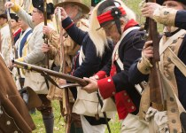 Cincinnati-Sons-of-the-American-Revolution-Ohio-SAR-Living-History-Patriots-Day-2019-70