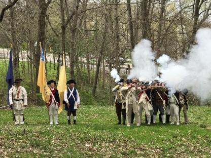 Cincinnati-Sons-of-the-American-Revolution-Ohio-SAR-Living-History-Patriots-Day-2019-74a