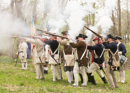 Cincinnati-Sons-of-the-American-Revolution-Ohio-SAR-Living-History-Patriots-Day-2019-75