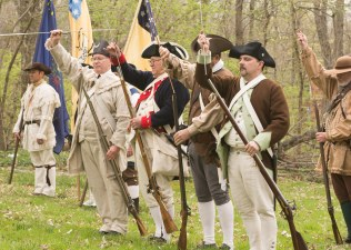 Cincinnati-Sons-of-the-American-Revolution-Ohio-SAR-Living-History-Patriots-Day-2019-77