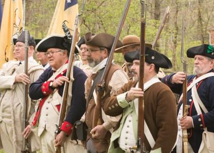 Cincinnati-Sons-of-the-American-Revolution-Ohio-SAR-Living-History-Patriots-Day-2019-84