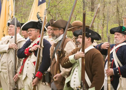 Cincinnati-Sons-of-the-American-Revolution-Ohio-SAR-Living-History-Patriots-Day-2019-84