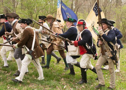 Cincinnati-Sons-of-the-American-Revolution-Ohio-SAR-Living-History-Patriots-Day-2019-88