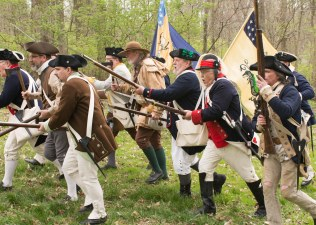 Cincinnati-Sons-of-the-American-Revolution-Ohio-SAR-Living-History-Patriots-Day-2019-89