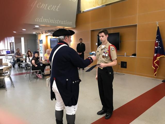 20190430-Cincinnati-SAR-Bronze-Medal-JROTC-Scarlet-Oaks