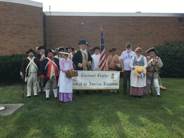 20190703-Cincinnati-Chapter-SAR-Sons-of-the-American-Revolution-Madeira-Parade-02