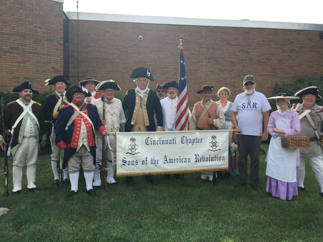 20190703-Cincinnati-Chapter-SAR-Sons-of-the-American-Revolution-Madeira-Parade-03