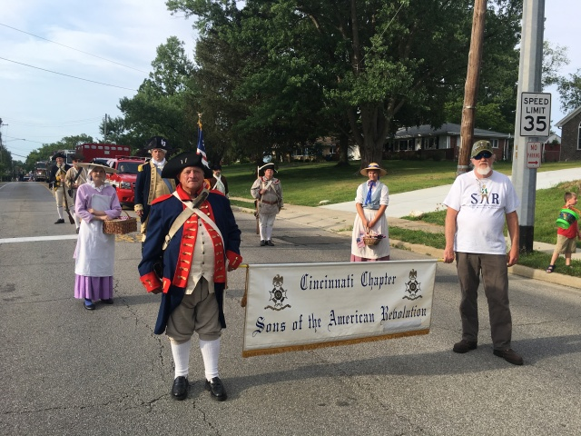 20190703-Cincinnati-Chapter-SAR-Sons-of-the-American-Revolution-Madeira-Parade-04