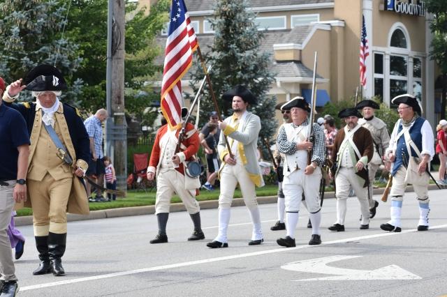 20190704-Cincinnati-SAR-Sons-of-the-American-Revolution-Montgomery-Ohio-Parade-06