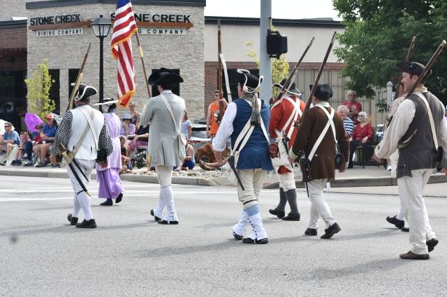 20190704-Cincinnati-SAR-Sons-of-the-American-Revolution-Montgomery-Ohio-Parade-19